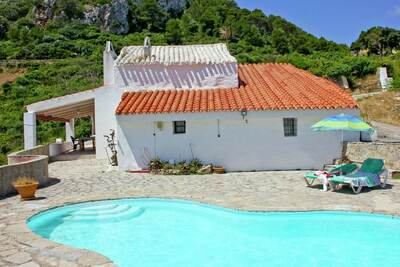 Belle maison de campagne pour 6 personnes près de Monte Toro - Menorca