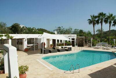 Ferme à Sant Miquel de Balansa avec piscine privée