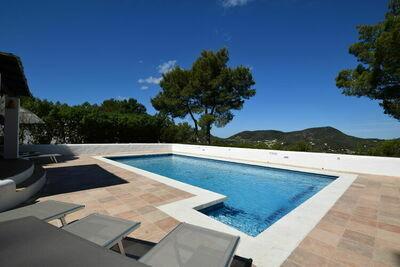 Maison de vacances, piscine à St Josep de sa Talaia, Ibiza