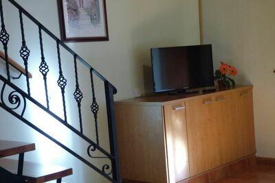 Luxueux gîte en Catalogne avec piscine et jardin avec vues