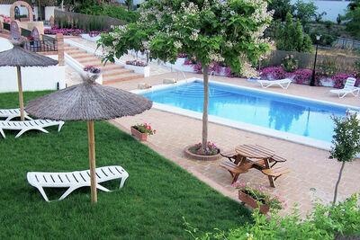 Maison de vacances moderne avec piscine à Priego de Córdoba
