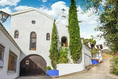 Charmante maison avec piscine à Priego de Córdoba