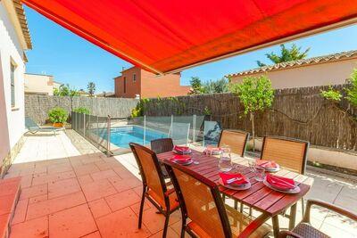 Magnifique villa avec piscine privée sur la Costa Brava