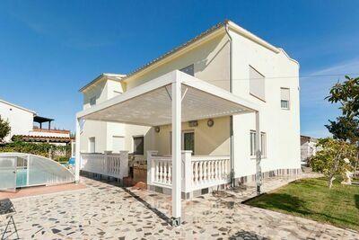 Maison de vacances avec piscine privée à Sant Pere Pescador