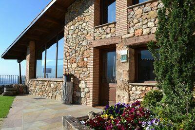 Maison de vacances moderne avec piscine à Odèn