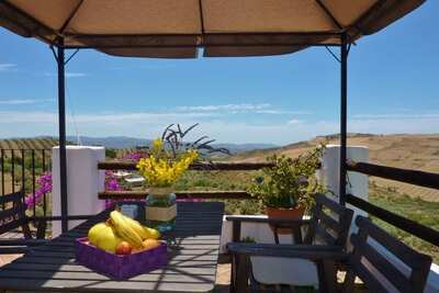 Villa de luxe à Antequera avec piscine privée