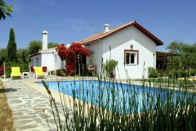 Gîte rural avec piscine à Ronda