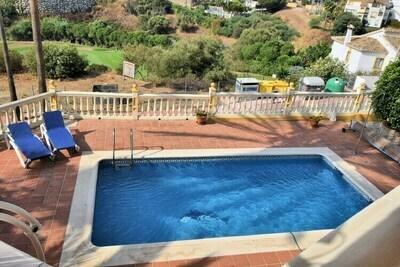 Casa Esmeralda, Location Villa à Mijas - Photo 5 / 30