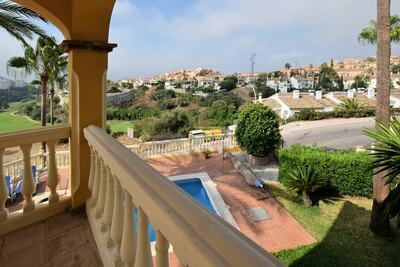 Casa Esmeralda, Location Villa à Mijas - Photo 6 / 30