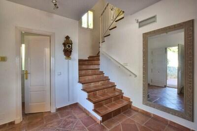 Casa Esmeralda, Location Villa à Mijas - Photo 8 / 30