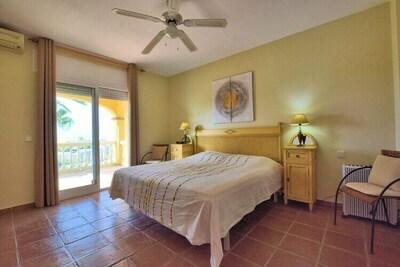 Casa Esmeralda, Location Villa à Mijas - Photo 15 / 30