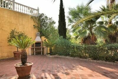 Casa Esmeralda, Location Villa à Mijas - Photo 28 / 30