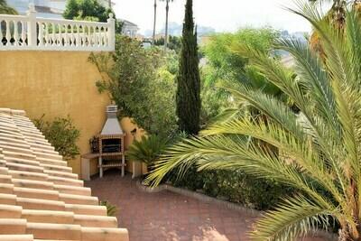 Casa Esmeralda, Location Villa à Mijas - Photo 29 / 30