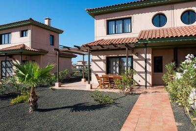 Villa Suite près de Playa el Hierro et du Calderon Hondo