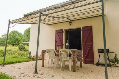 Cottage tout confort à Champsac près de la forêt