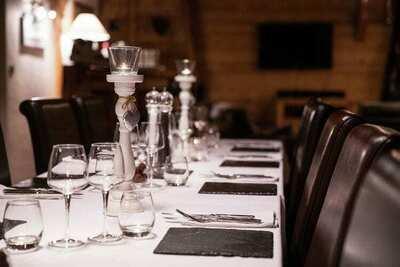 Maison de vacances de luxe avec sauna à Morzine