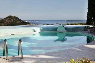 Magnifique villa sur la Côte d'Azur avec vue mer panoramique