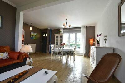 Maison de vacances moderne, proche plage, à Clohars-Carnoët