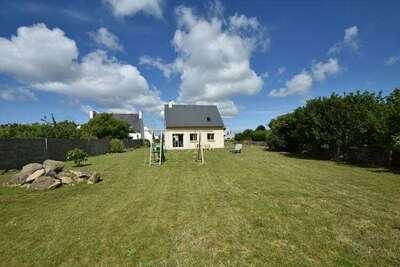 Maison de vacances luxueuse à Plouhinec près de la mer