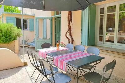 Maison Coste, Location Maison à Mormoiron - Photo 2 / 34