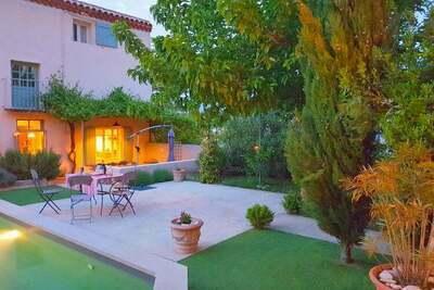 Maison Coste, Location Maison à Mormoiron - Photo 4 / 34
