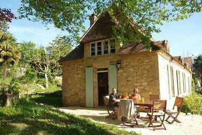 Gîte en Nouvelle- Aquitaine avec piscine privée