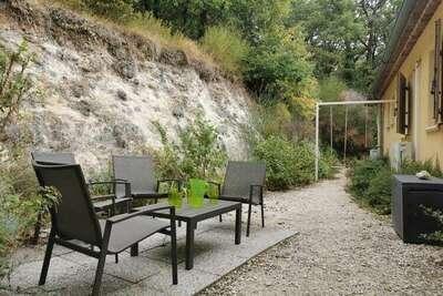 Villa pittoresque avec piscine à Saint-Paul-Trois-Châteaux