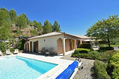 Villa spacieuse avec piscine à Beaufort