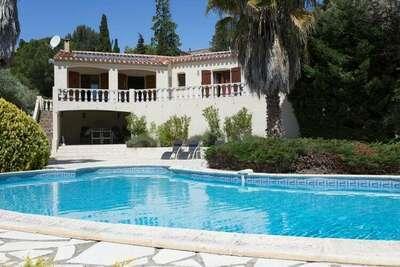 Villa de luxe à Beaufort avec piscine privée