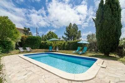 Villa moderne à Beaufort avec piscine
