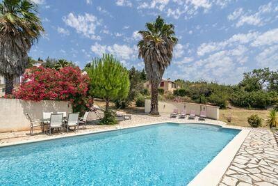 Villa de luxe avec piscine privée à Beaufort