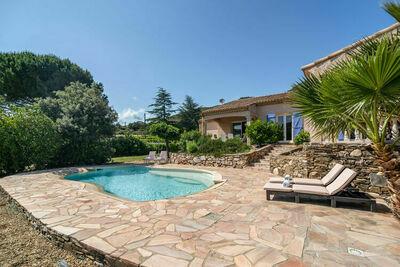 Villa Pharos, Location Villa à Roquebrun - Photo 4 / 32