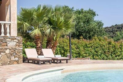 Villa Pharos, Location Villa à Roquebrun - Photo 6 / 32