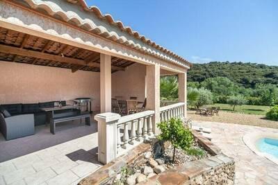 Villa Pharos, Location Villa à Roquebrun - Photo 25 / 32