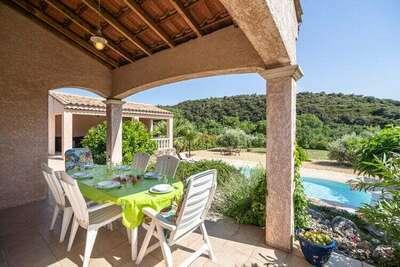 Villa Pharos, Location Villa à Roquebrun - Photo 27 / 32