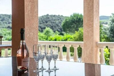 Villa Pharos, Location Villa à Roquebrun - Photo 31 / 32