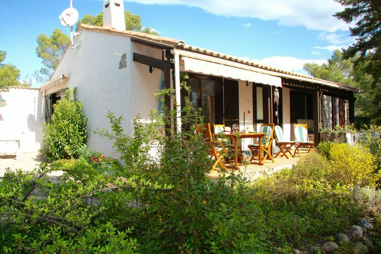 La Tinasse, Location Villa à Prades sur Vernazobre - Photo 0 / 35
