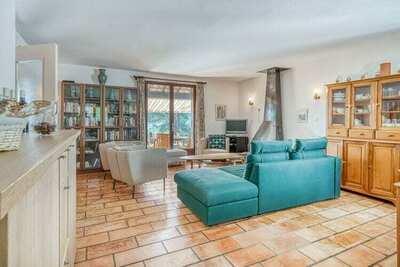 La Tinasse, Location Villa à Prades sur Vernazobre - Photo 5 / 35