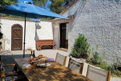 La Tinasse, Location Villa à Prades sur Vernazobre - Photo 19 / 35