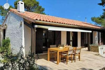 La Tinasse, Location Villa à Prades sur Vernazobre - Photo 20 / 35