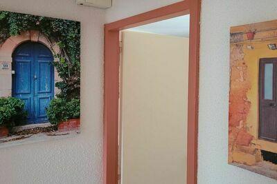 La Tinasse, Location Villa à Prades sur Vernazobre - Photo 28 / 35