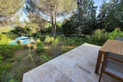 La Tinasse, Location Villa à Prades sur Vernazobre - Photo 33 / 35