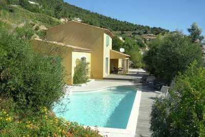 Villa Les Provençales 6p, Location Villa à La Londe Les Maures - Photo 1 / 36