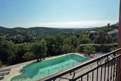 Villa Les Provençales 6p, Location Villa à La Londe Les Maures - Photo 14 / 36