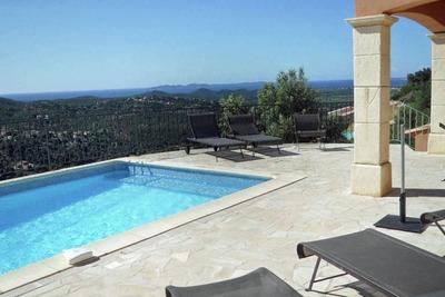 Villa Les Provençales 6p, Location Villa à La Londe Les Maures - Photo 15 / 36