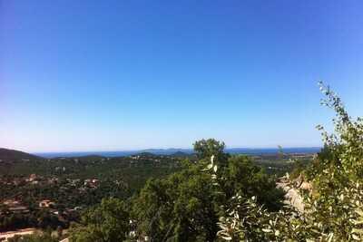 Villa Les Provençales 6p, Location Villa à La Londe Les Maures - Photo 16 / 36