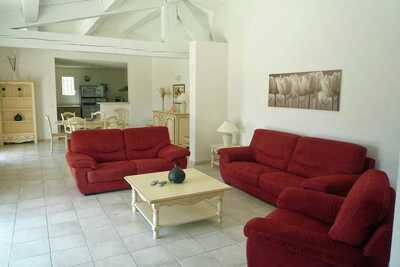 Villa Les Provençales 6p, Location Villa à La Londe Les Maures - Photo 17 / 36