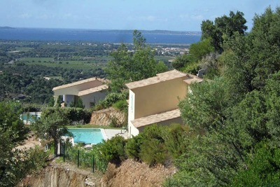 Villa Les Provençales 6p, Location Villa à La Londe Les Maures - Photo 29 / 36