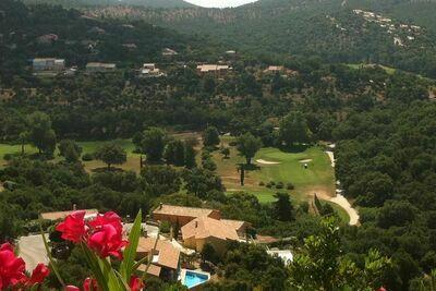 Villa Les Provençales 8p, Location Villa à La Londe Les Maures - Photo 23 / 40