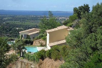 Villa Les Provençales 10p, Location Villa à La Londe Les Maures - Photo 1 / 40